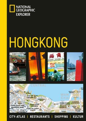9783866902138: Hongkong