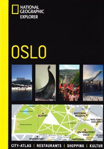 9783866902176: Oslo