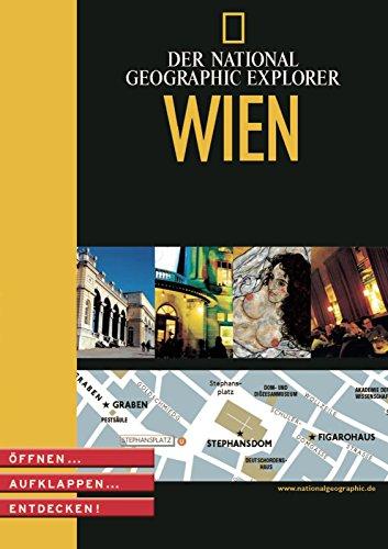 9783866902633: Wien: City-Atlas, Restaurants, Shopping, Kultur