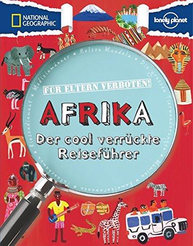 9783866903968: Für Eltern verboten: Afrika