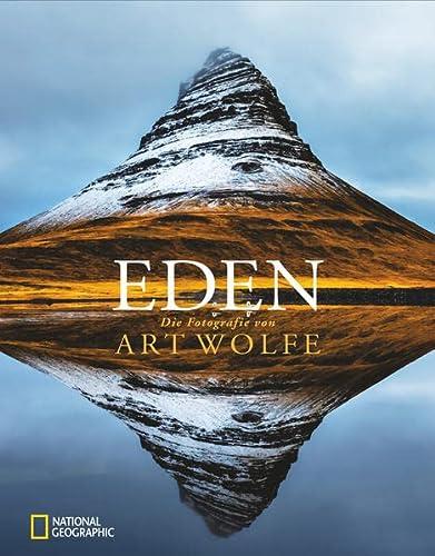 Eden: Art Wolfe