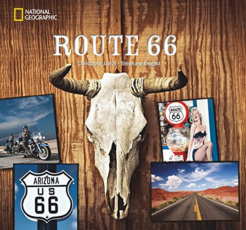 9783866904538: Route 66