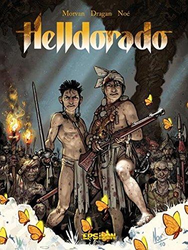 9783866930896: Helldorado