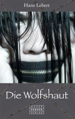 9783866955400: Die Wolfshaut