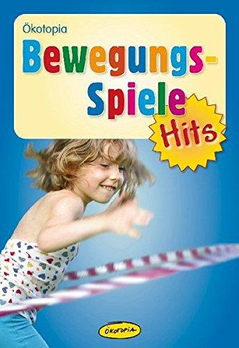 9783867021500: Bewegungsspiele-Hits
