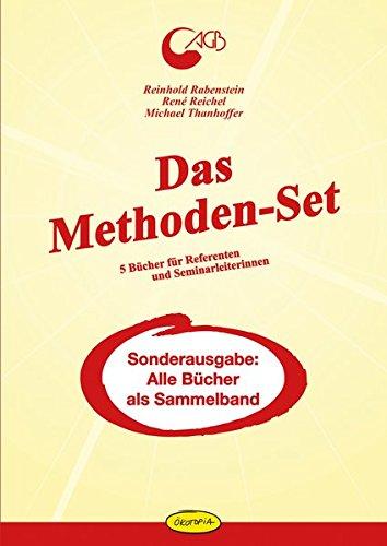 Das Methoden-Set: Reinhold Rabenstein