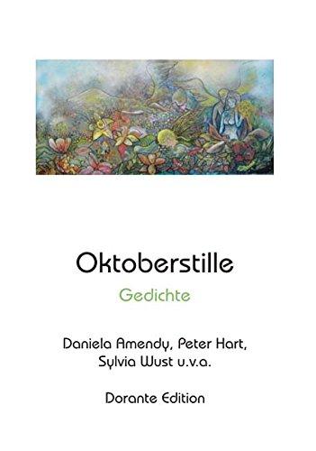 9783867030274: Oktoberstille - Gedichte (Livre en allemand)