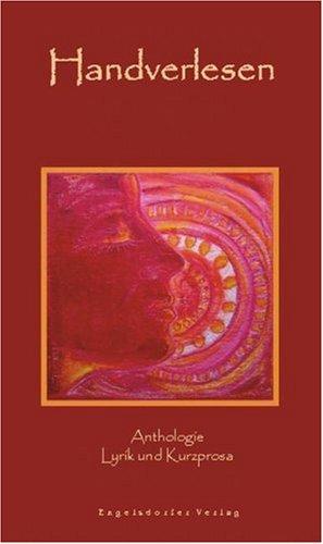 9783867032919: Handverlesen. Lyrik & Prosa: Begleitbuch zur gleichnamigen Hör-CD (Livre en allemand)