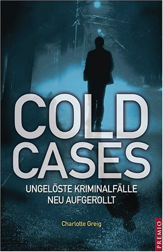 9783867060080: Cold Cases