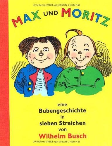 9783867061285: Max und Moritz/Der Struwwelpeter