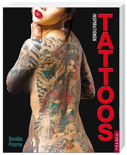 Tattoos: Inspirationen: Picerno, Doralba