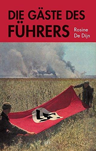 9783867120982: Die G�ste des F�hrers