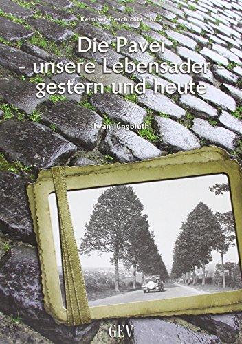 9783867120999: Die Pavei: Unsere Lebensader gestern und heute