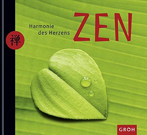 9783867133975: ZEN - Harmonie des Herzens