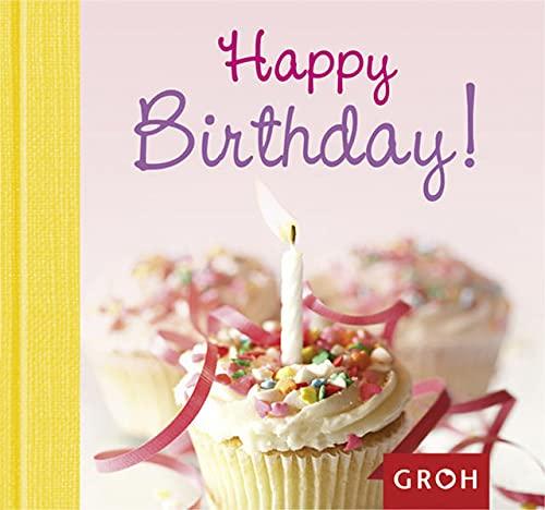 Happy Birthday! - Klara Sophie Lechner