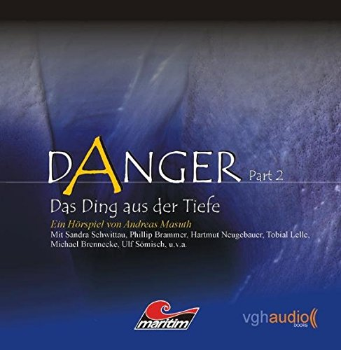 9783867140485: Danger-Part 2