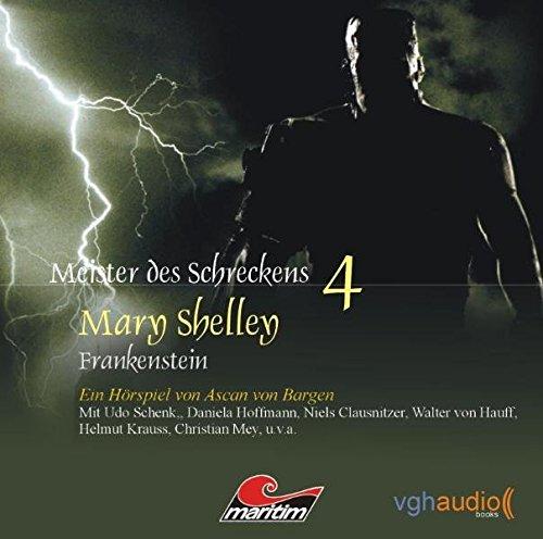 9783867140782: Frankenstein: Meister des Schreckens 04
