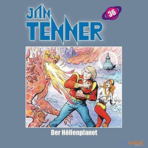 9783867141505: Jan Tenner 36: Der H�llenplanet