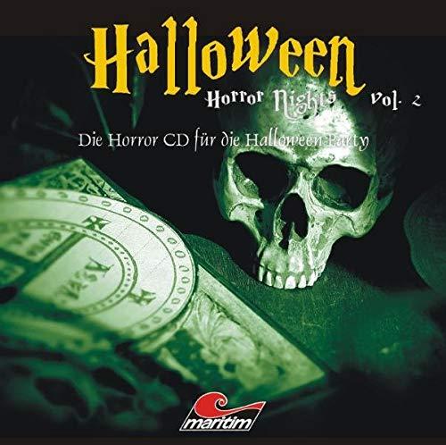 9783867141642: Halloween Horror Night's Vol.1