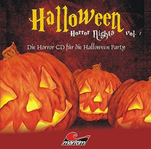 9783867141673: Halloween Horror Night's Vol.2