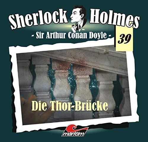 9783867141956: Sherlock Holmes 39