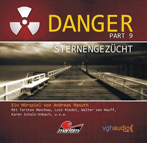 9783867142694: Danger - Part 9: Sternengezücht