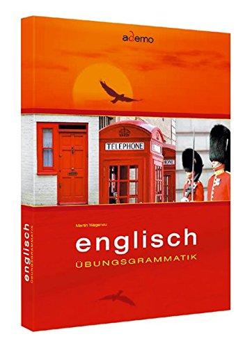 9783867153508: Übungsgrammatik Englisch: mit Lösungen und Erklärungen