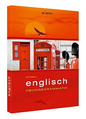 9783867153508: Übungsgrammatik Englisch