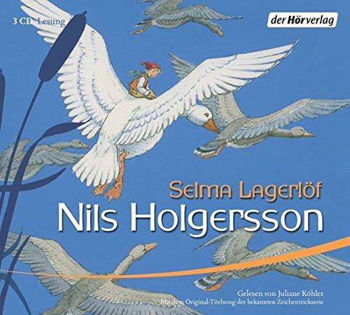9783867170260: Nils Holgersson