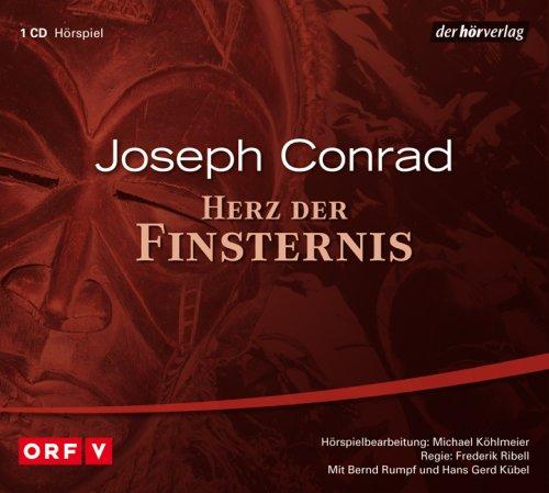 Herz der Finsternis, CD: Joseph Conrad