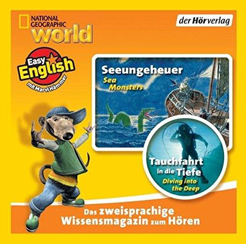 9783867171540: (17)Seeungeheuer/Tauchabenteuer