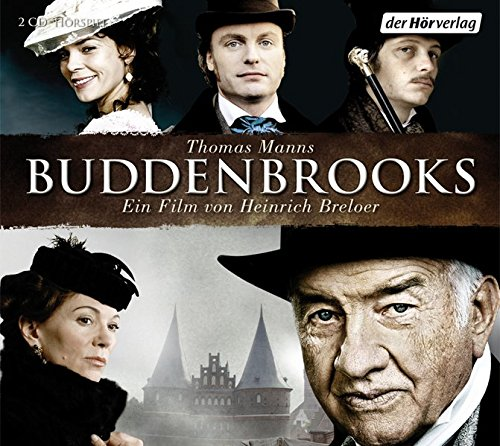 Buddenbrooks: Mann, Thomas