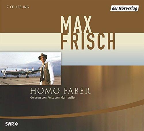 9783867172943: Homo Faber: Ein Bericht