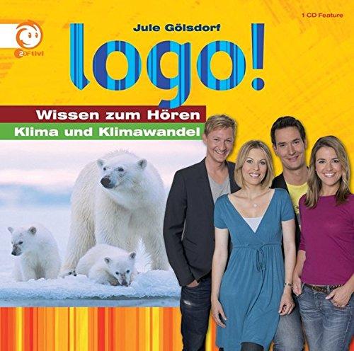 """logo! Klima und Klimawandel (_AV): G""""lsdorf, Jule"""