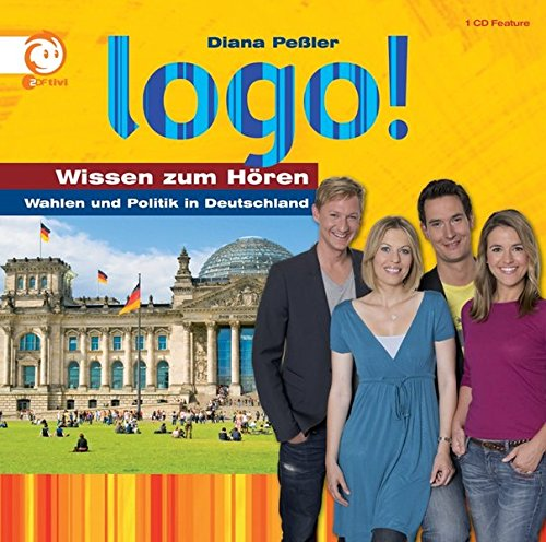 logo! Wahlen und Politik in Deutschland (_AV): Peáler, Diana