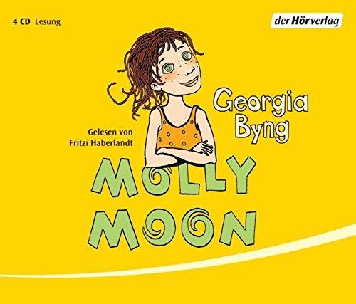 9783867174688: Molly Moon