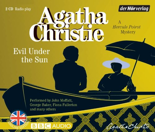 9783867174893: Evil Under the Sun: A Hercule Poirot Mystery