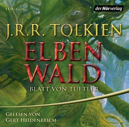9783867175036: Elbenwald: Blatt von Tuftler