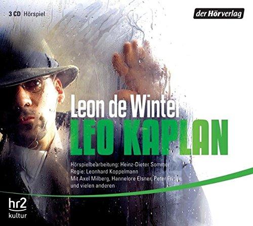Leo Kaplan: de Winter, Leon