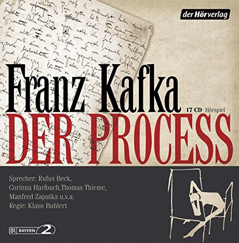 Der Process (3867176906) by Franz Kafka