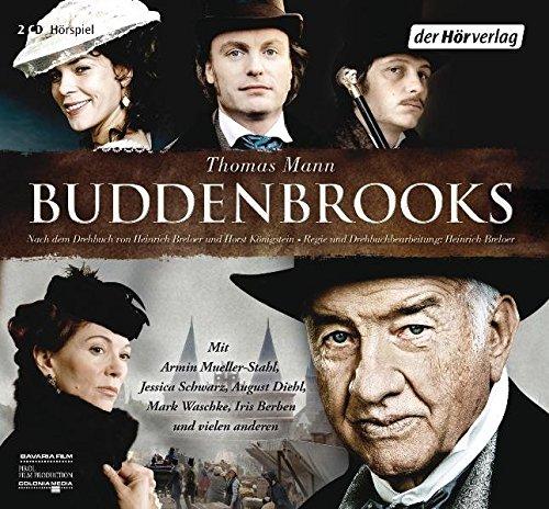 9783867176965: Buddenbrooks Filmhörspiel (Sa)