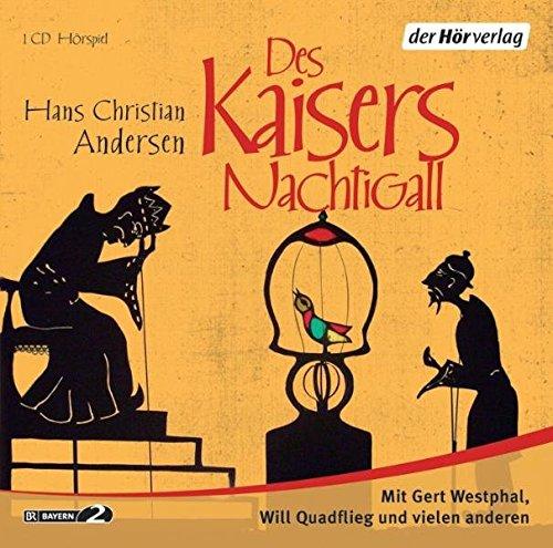 9783867177290: Des Kaisers Nachtigall