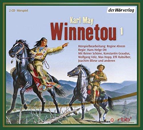 9783867177740: Winnetou