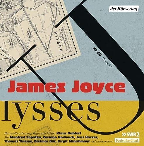 9783867178464: Ulysses