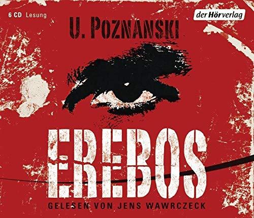 Erebos: Ursula Poznanski