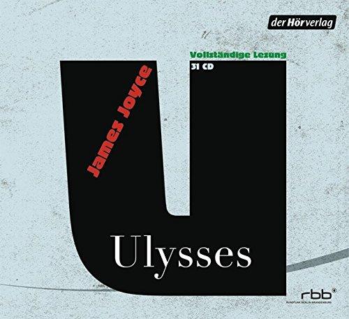 9783867178754: Ulysses