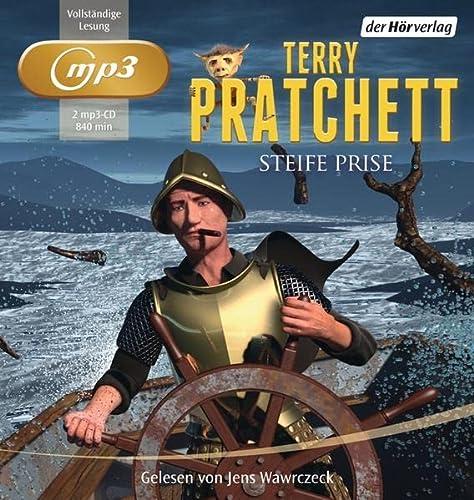 Steife Prise : Ein Scheibenwelt-Roman - Terry Pratchett