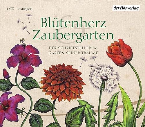 BLUETENHERZ & ZAUBERGARTE - AU: Johann Wolfgang von