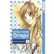 9783867191814: Honey X Honey Drops 01