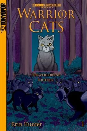9783867194754: Warrior Cats 01
